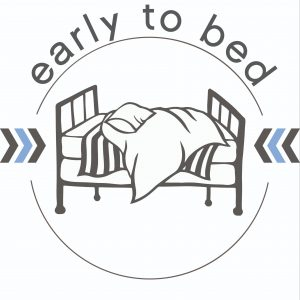Early2Bed logo