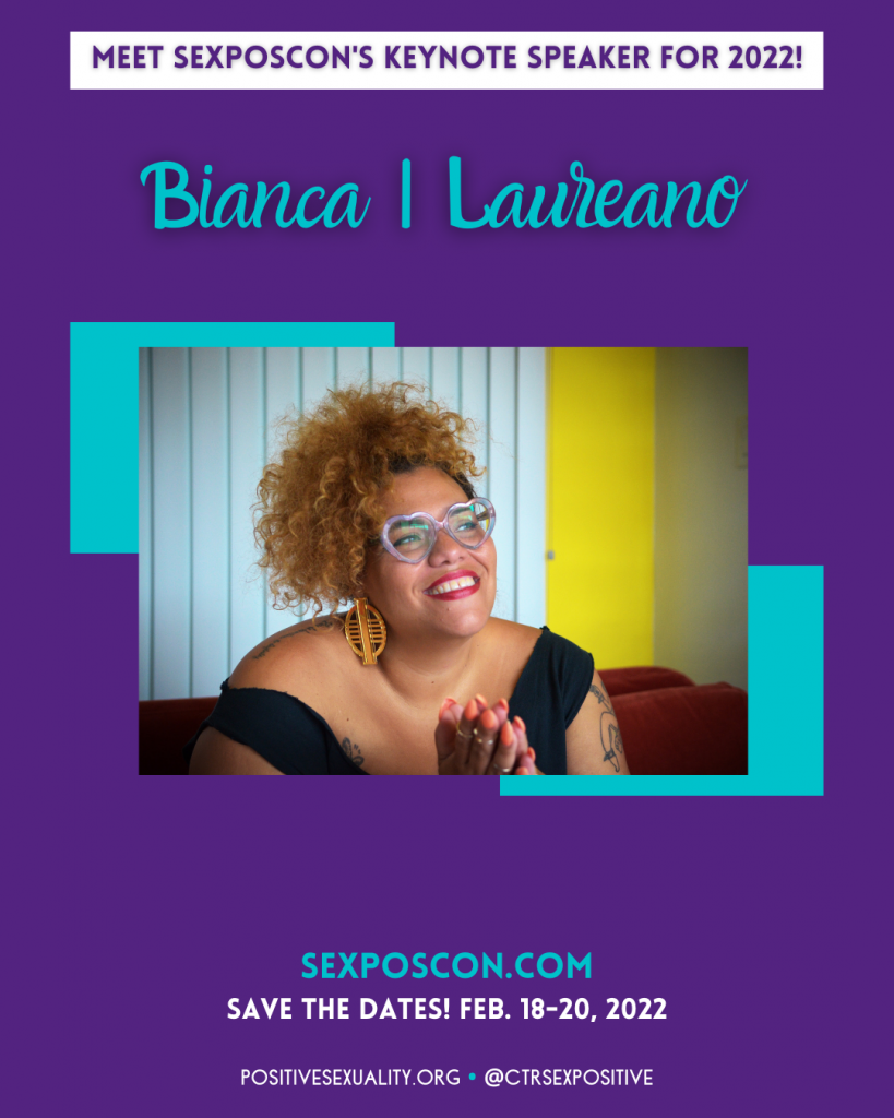 SPC Keynote_Bianca Laureano